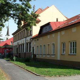 Obecní Základní škola