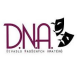Program Divadelního klubu D.N.A. - duben 2019